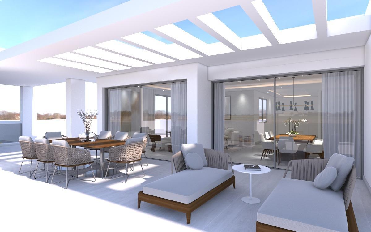 Priser från 285.000. Modern arkitektur. Casares Costa