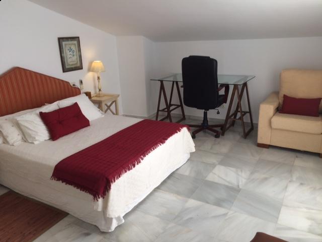 Casa en alquiler en Marbella