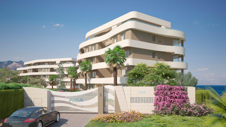 公寓 出售 在 Mijas Costa
