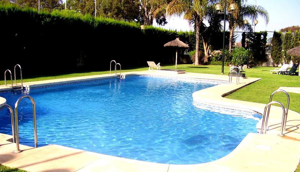 Apartamentua salgai in Marbella