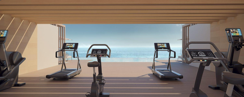 Seafront Promenade, Price from €425,000, Estepona.