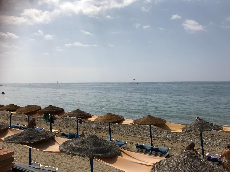 Restaurant en lloguer a platja