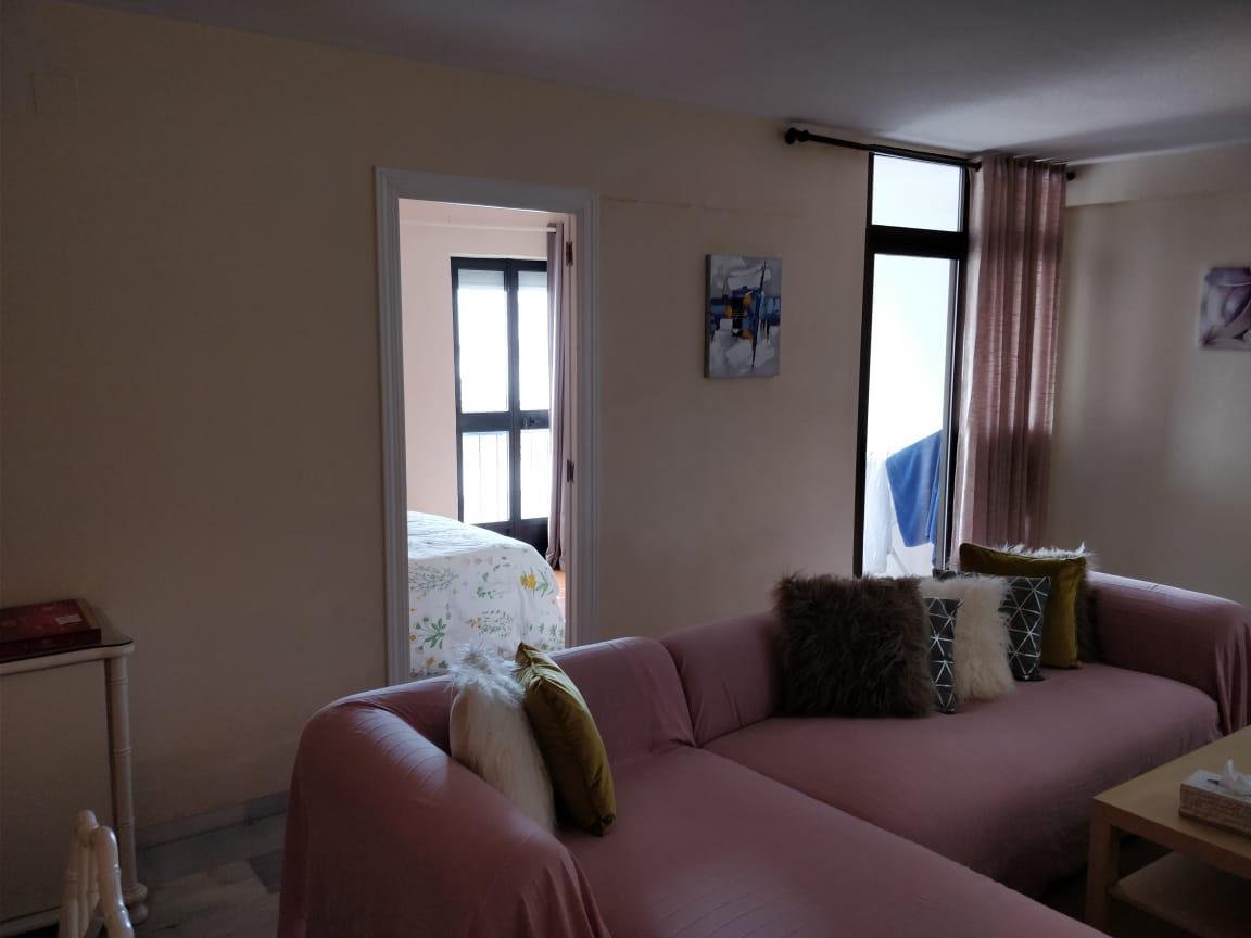تطل على البحر، 2 غرف نوم، Puerto Banus