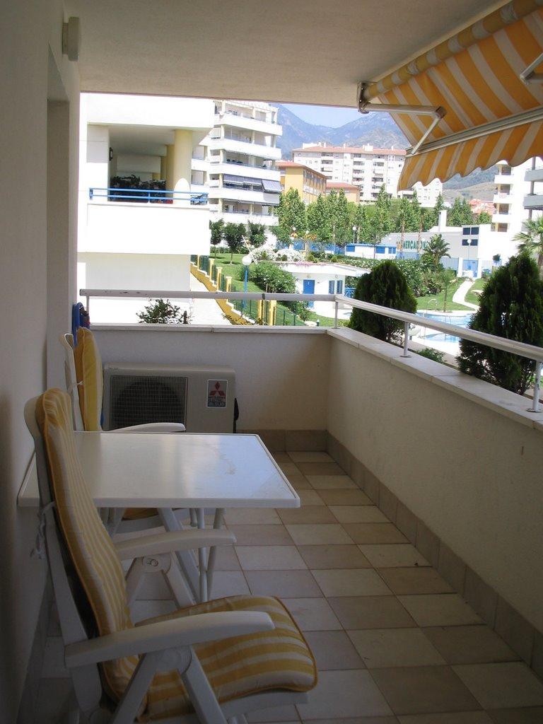 Apartamento en alquiler en Ricardo Soriano
