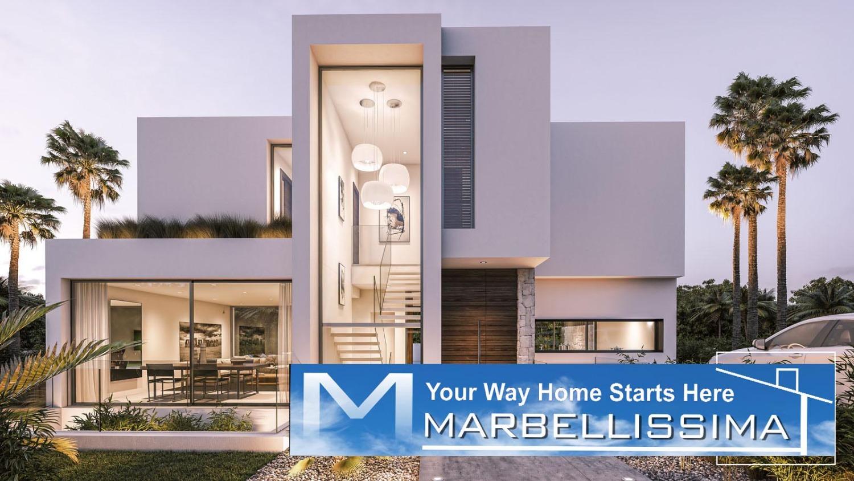 Nuevo proyecto. Financiación 100%. ¡Con estilo, creatividad y personalidad! ¡Personaliza tu villa!