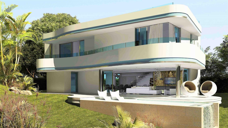 Funderar du på komfort och finish med inslag som kommer att göra ditt hus din ideala hem!?