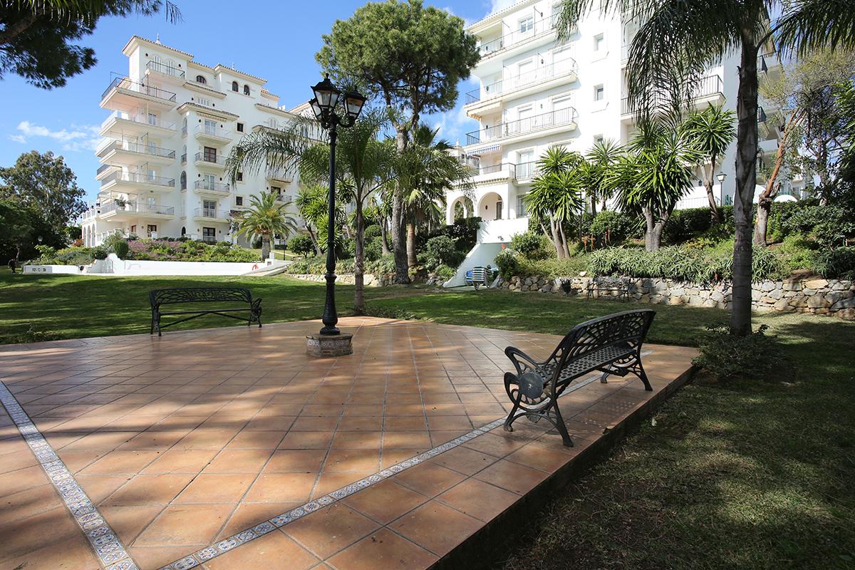 Tillgänglig direkt, vid stranden, havs utsikt, Puerto Banus