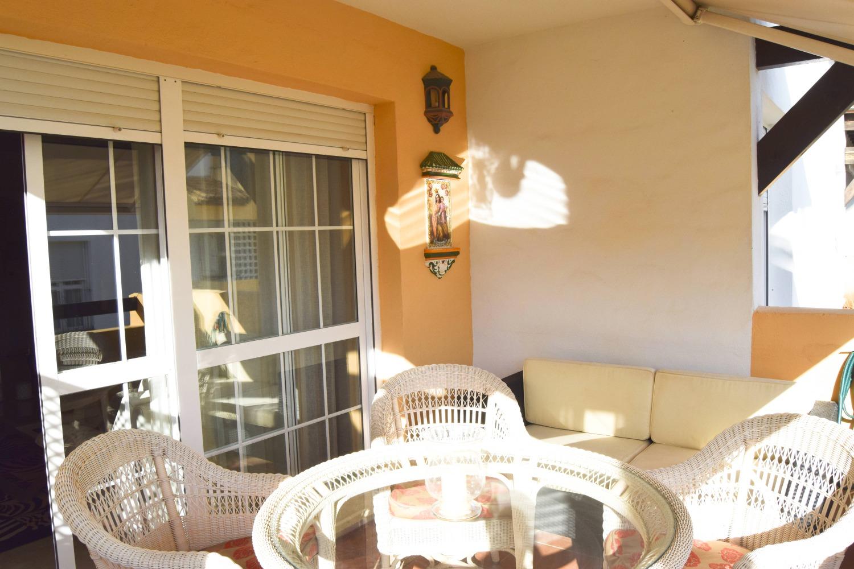 Падение цен! 6,67% Новая цена продажи: 490.000 евро Beachfront Квартира!