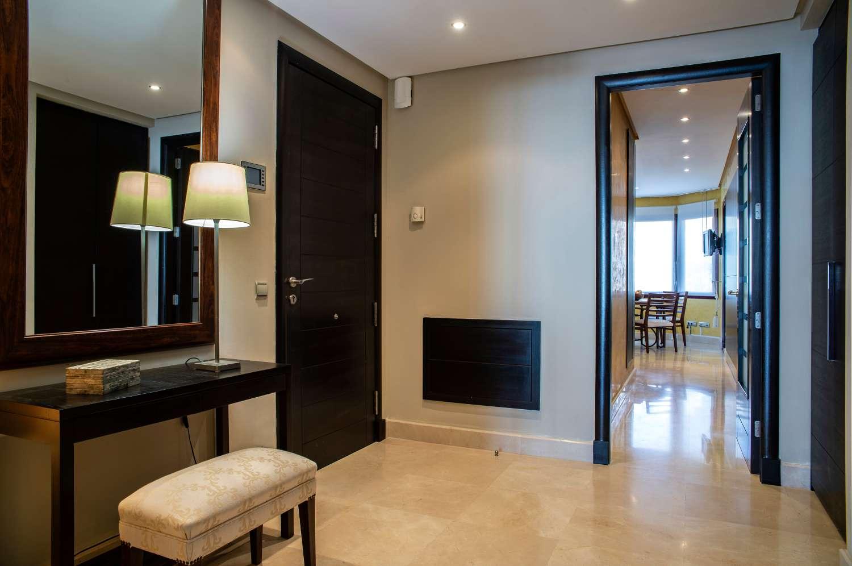 Apartamentua salgai in Puerto Banús (Marbella)