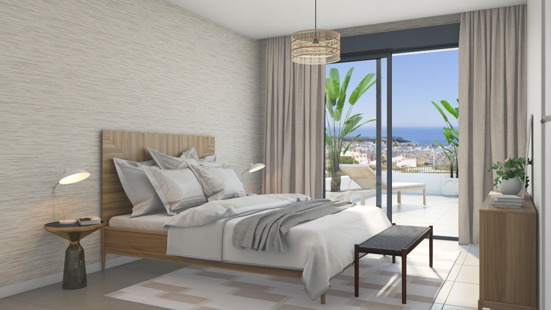 Apartamentua salgai in Estepona