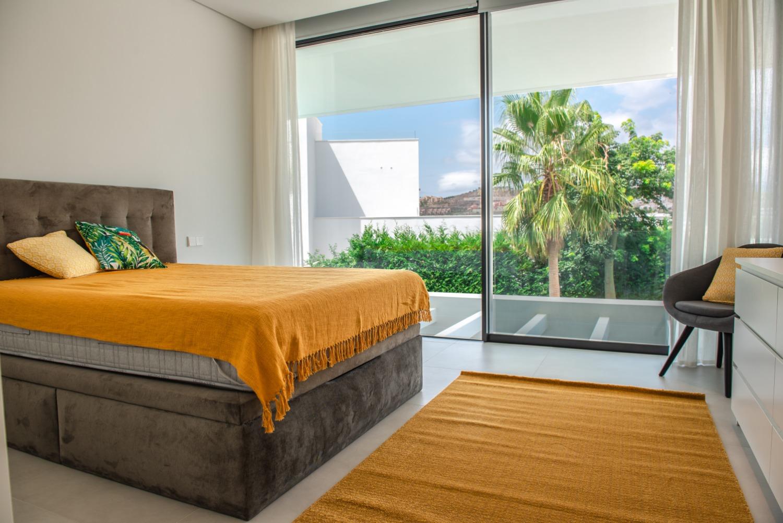 Villa con 5 camere da letto mozzafiato. Lunga stagione. Vista panoramica sul mare e sulle montagne