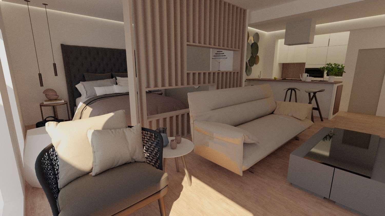 Edifici complet en 3 altures amb ampli local comercial, i amb moltes possibilitats, ideal per inversió. Marbella ciutat